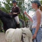 Tente ta chance: Formation equitation etranger | Test & opinions